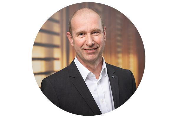 Ulrich Peine, Bereichsleitung